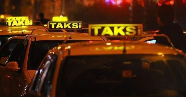 2016'da taksi plakası fiyatları dibe vurdu
