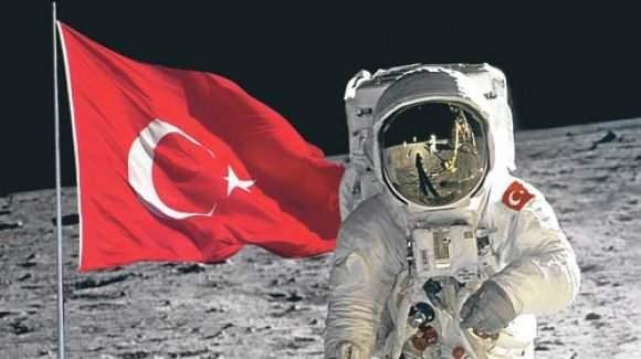 Uzaya yeni kargolar gönderilecek