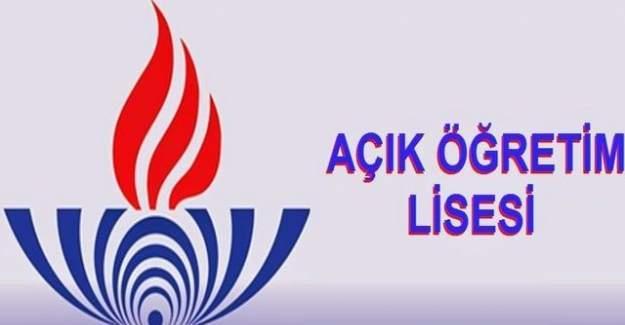 Van ve Bitlis'te Açık Öğretim Lisesi Sınavları ertelendi!