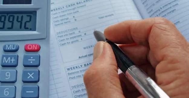 Vergi müfettiş yardımcılığı yazılı sınav sonucu açıklandı