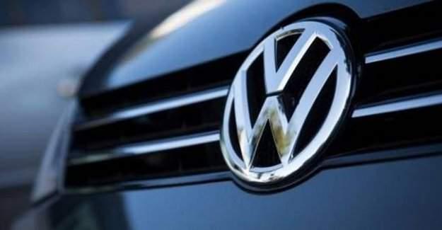 Volkswagen'e ABD'den dava