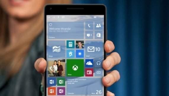 Windows 10: Gelmiyor, ancak değişiyor