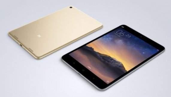 Xiaomi Mi Pad 2 sorunlar yaratmaya başladı!