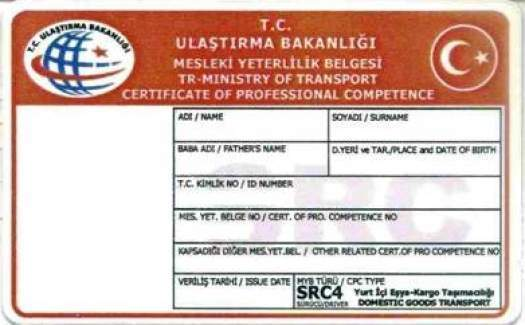 6 Şubat SRC sınav soruları ve cevapları açıklandı, SRC sınav sonucu açıklandı hemen SRC sınav sonucunu öğren