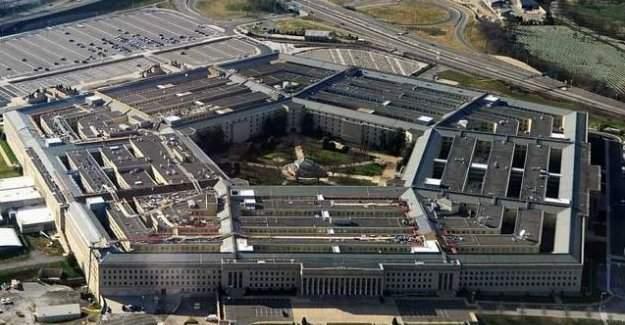 ABD Ankara saldırısını kınadı