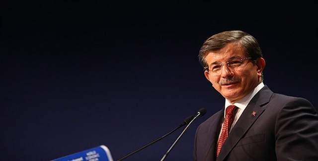 Ahmet Davutoğlu'na 5 yeni danışman
