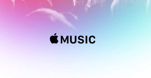 Apple Music Kullanıma Açıldı | Fiyatı, özellikleri ve daha fazlası için...