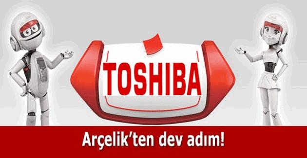 Arçelik Toshiba'yı satın alabilir