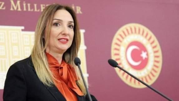 Aylin Nazlıkaya CHP'den ihraç mı ediliyor?