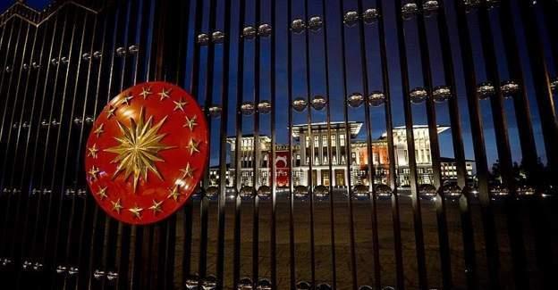 Bakanlar Kurulu Cumhurbaşkanlığı Külliyesi'nde toplanacak