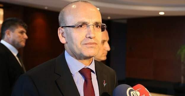 Mehmet Şimşek zorunlu trafik sigortası ile ilgili açıklama yaptı