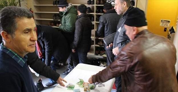 Kanada'dan Bayırbucak Türkmenlerine destek
