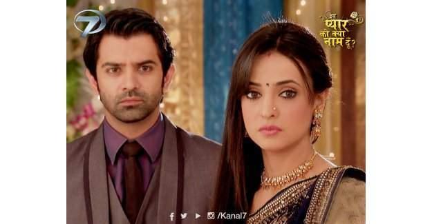Bir Garip Aşk 75. bölüm izle, Arnav'ın eve dönüşü