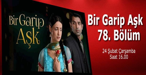 Bir Garip Aşk 78. bölüm fragmanı, Bir Garip Aşk 78 bölüm izle, Khushi evden mi kaçtı?