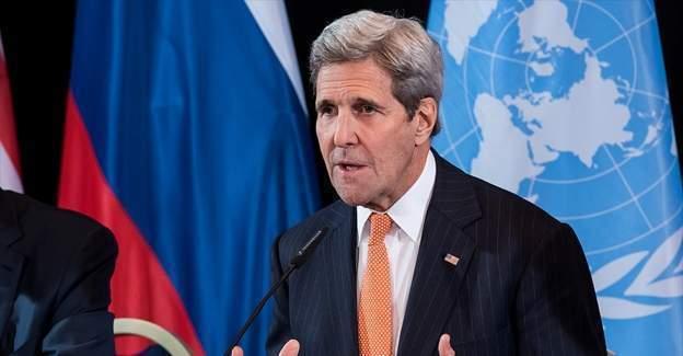Bir hafta içinde Suriye'de şiddet duracak
