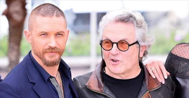 Cannes Film Festivali'nde jüri başkanı George Miller