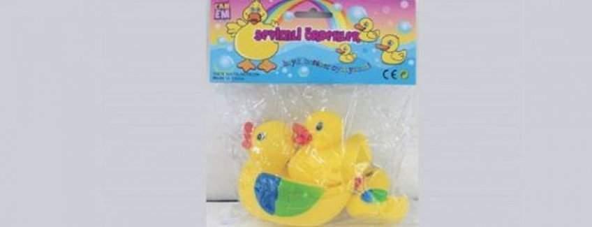CE firması o oyuncakları geri çağırdı!