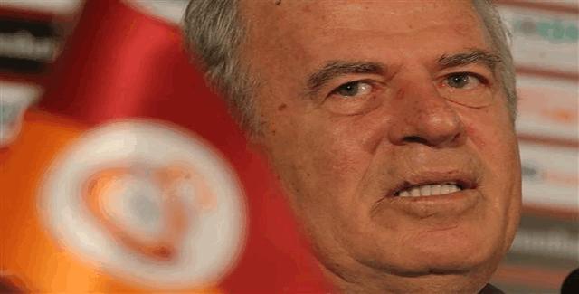 Beklenen oldu, Mustafa Denizli istifa etti. Peki Galatasaray'ın başına kim geçecek?