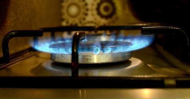Geçen hafta doğalgaz tüketiminde rekor kırıldı!