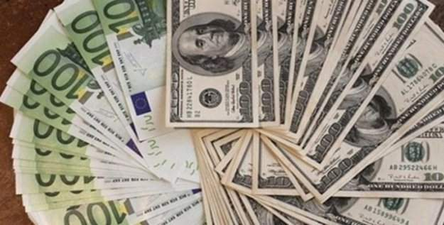 Dolar ve Euro  fiyatları güne nasıl başladı?