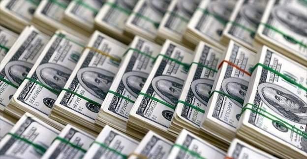 Dolar/TL 2,95'e yükseldi