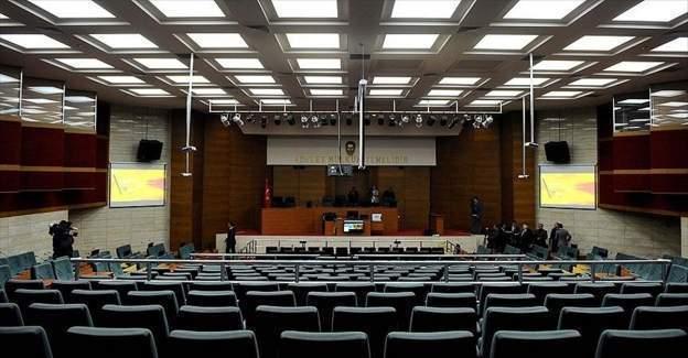 Usulsüz yapılanma davası gerekçeli kararı açıklandı