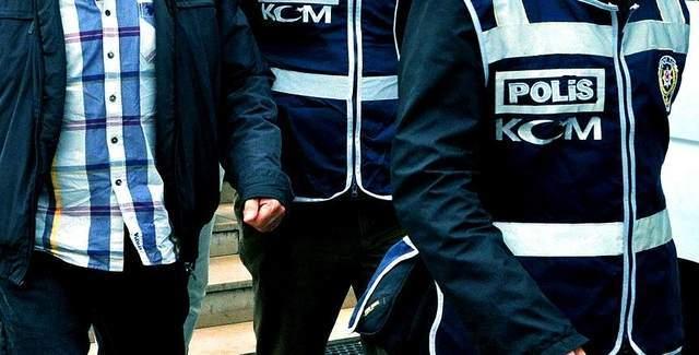 FETÖ operasyonunda gözaltına alınan 18 kişiden 17'si adliyeye sevk edildi