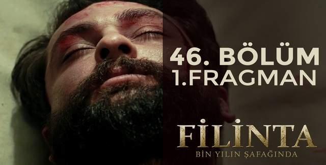 Filinta'da şok ayrılık! Filinta 46. Bölüm fragmanı