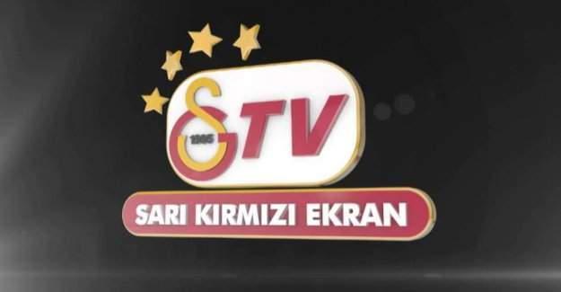 Galatasaray TV kiralık!