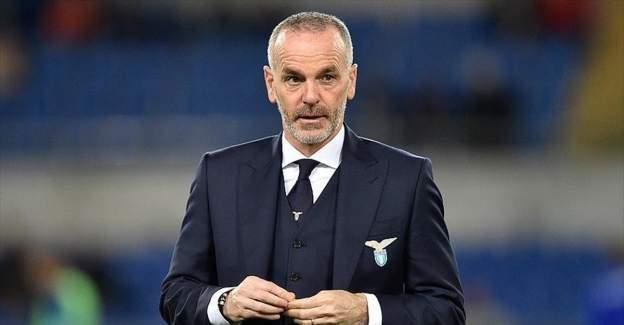 Galatasaray'ın rakibi Lazio Teknik Direktörü Poli'den açıklamalar