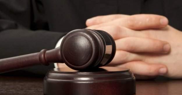 Hakim, avukata tecavüz ederek cezalandırmak istedi