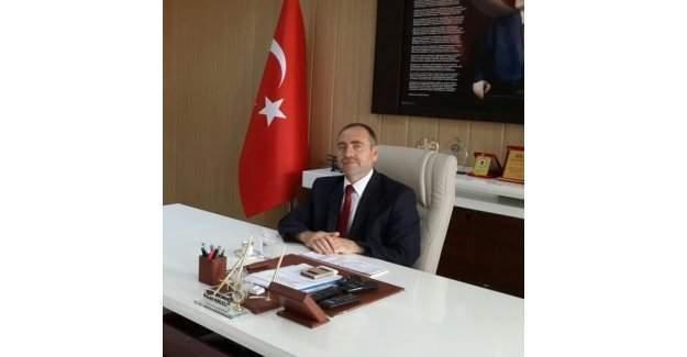 Hasan Kaleli Ankara İl Milli Eğitim Müdür Yardımcısı oldu