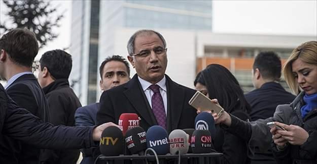 İçişleri Bakanı Ala: Cizre'de sona gelmek üzereyiz