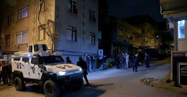 İstanbul'da kahvehaneye yine silahlı saldırı: 1 ölü