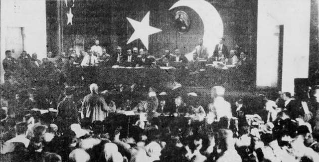 İstiklal Mahkemeleri kayıtları gün yüzüne çıkıyor