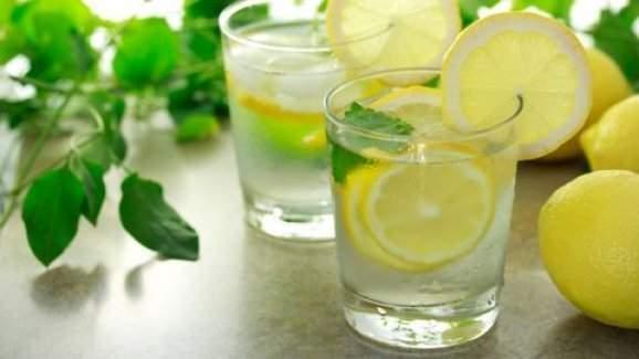 Limon ile fazlalıklara elveda!