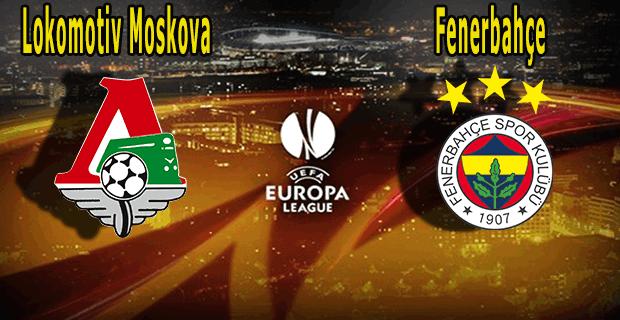 Fenerbahçe maçı hangi kanalda şifresiz? Lokomotiv Moskova Fenerbahçe maçı saat kaçta FB maçı canlı izle galibiyeti gör