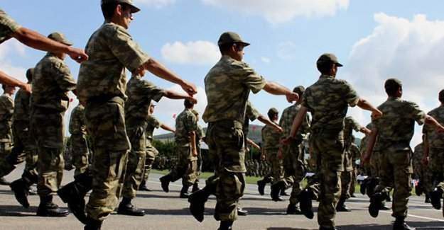 Milli Savunma Bakanlığı'nın bedelli askerlik ve dövizle askerlik açıklaması