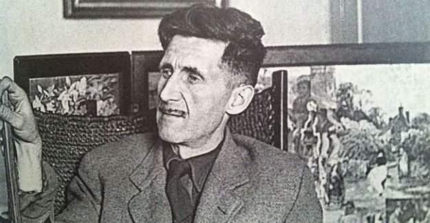 Kim Milyoner Olmak İster yarışmasında George Orwell'in hangi kitapları sorusu