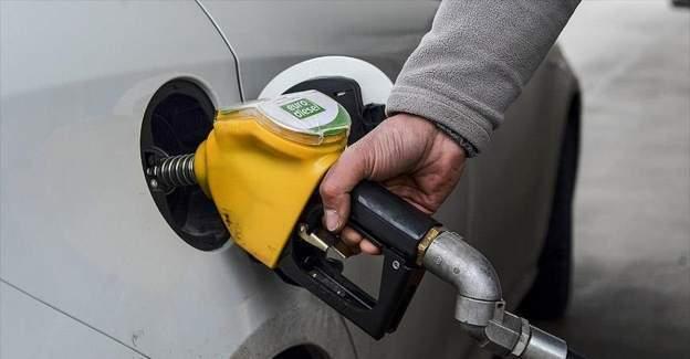 Motorinin litre fiyatı 7 kuruş arttı