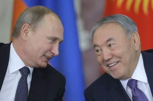 Nazarbayev'in girişimi sonuç vermedi