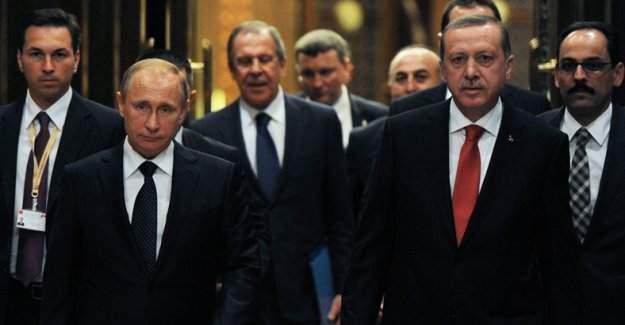 Putin, Erdoğan'ın görüşme teklifini reddetti