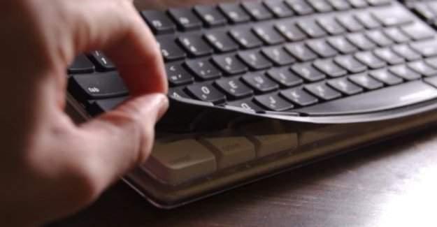 Q klavye yerini F klavyeye bırakacak!(1/3)