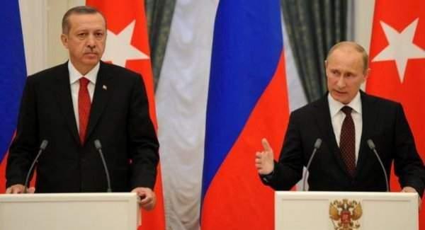 Rusya'dan Putin ve Erdoğan görüşmesine ilişkin açıklama