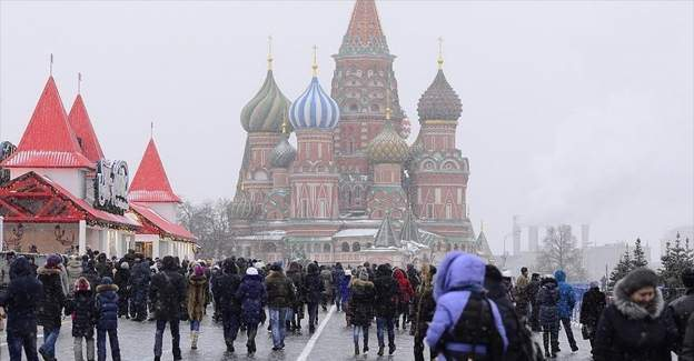 Rusya ekonomik kabustan uyanamıyor