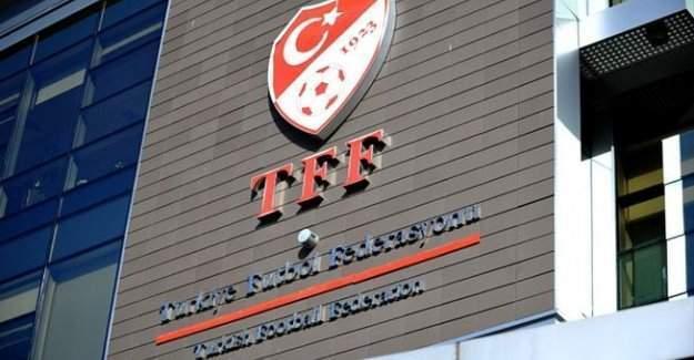 Saldırıların ardından TFF karar aldı
