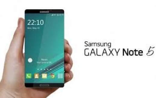 Samsung Galaxy Note 5 fiyatı açıklandı