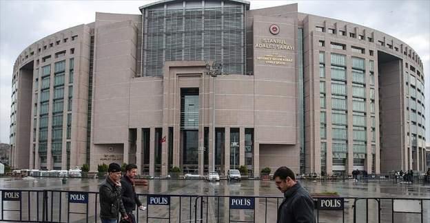 'Selam Tevhid'de kumpas' soruşturmasında 6 kişi tutuklandı