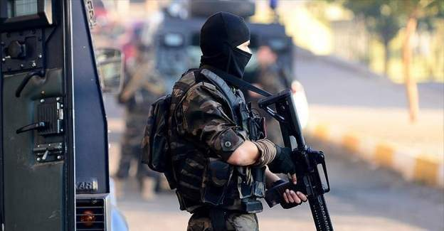 Şırnak'ın İdil ilçesi ve Dirsekli köyünde sokağa çıkma yasağı