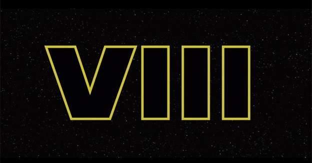 'Star Wars: Episode VIII'in teaserını 17 saatte 4 milyon kişi izledi